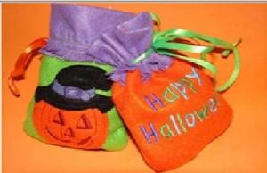 Happy Halloween Bags