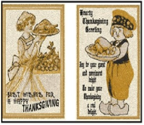 Thanksgiving Greetings 2