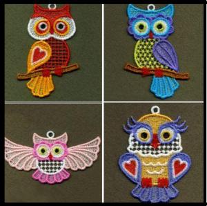 FSL Baby Owls