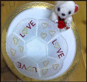 Valentine Bowl
