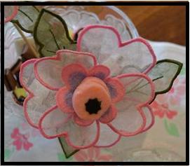 Heart Flower Project