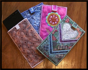 ITH Cell Phone Sleeves