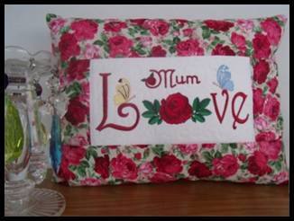 5 Adorable Machine Embroidery Ideas for Mother\'s Day – Machine ...