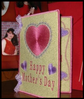 5 Adorable Machine Embroidery Ideas For Mother S Day Machine