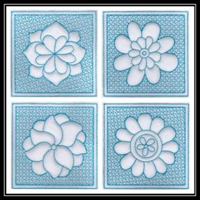 Trapunto-Flower-Blocks