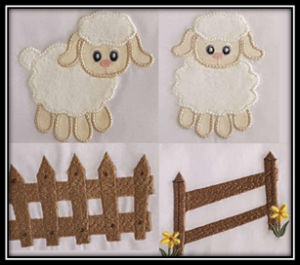 Sheep-Embroidery-Designs