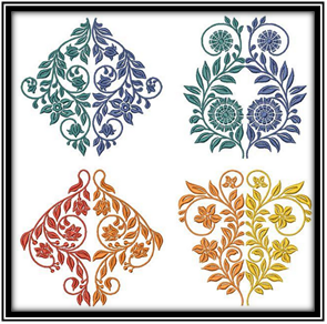 Yin-Yang-In-Damask-embroidery-designs